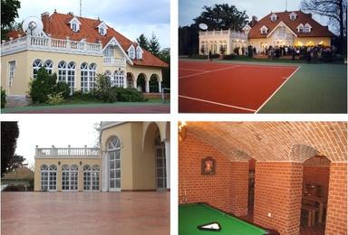 Einfamilienhaus luxus  Pinter Immobilien - Budapest XVI. Bezirk Luxus-Einfamilienhaus zu ...